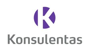 Konsulentas AS